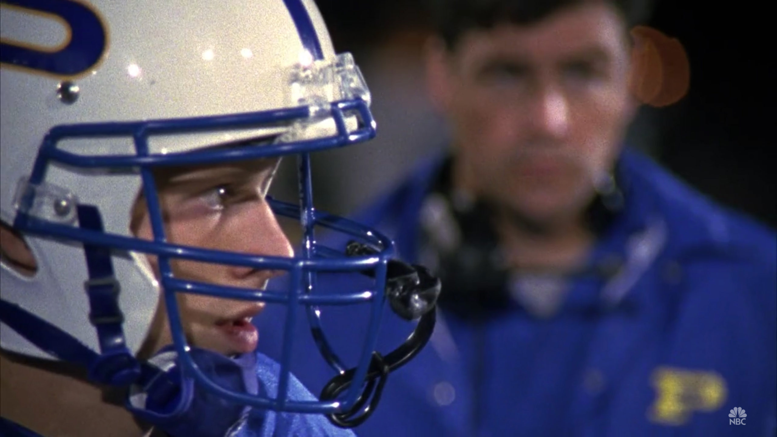 Matt Saracen in Friday Night Lights